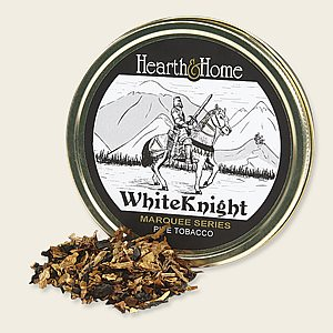 Hearth & Home Marquee WhiteKnight Pipe Tobacco