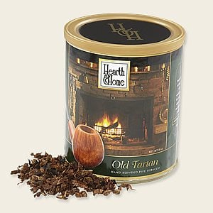 Hearth & Home Signature Old Tartan Pipe Tobacco