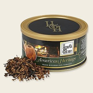Hearth & Home Signature American Heritage Pipe Tobacco