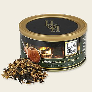 Hearth & Home Signature Distinguished Penguin Pipe Tobacco