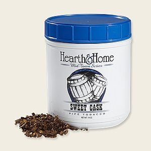 Hearth & Home Mid-Town Sweet Cask Pipe Tobacco