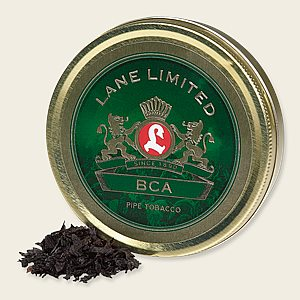 Lane BCA Pipe Tobacco