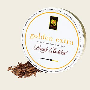 Mac Baren Golden Extra Pipe Tobacco