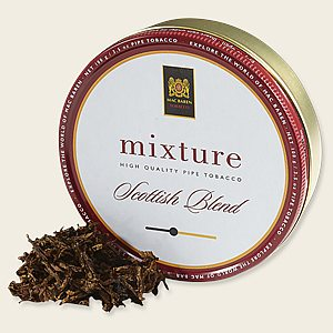 Mac Baren Mixture Scottish Pipe Tobacco