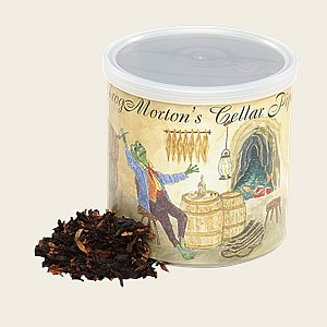 McClelland Frog Morton's Cellar Pipe Tobacco