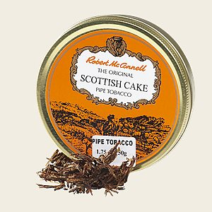 McConnell's Scottish Cake Pipe Tobacco