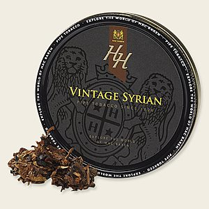 Mac Baren HH Vintage Syrian Packaged Pipe Tobacco