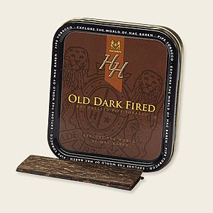 Mac Baren HH Old Dark Fired Pipe Tobacco