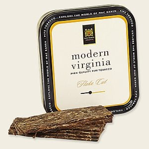 Mac Baren Modern Virginia Flake Cut Pipe Tobacco