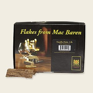 Mac Baren Vanilla Cream Pipe Tobacco