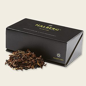 Mac Baren Halberg Yellow Pipe Tobacco