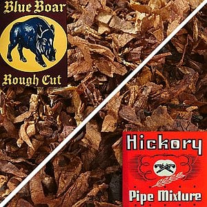 MATCH Blue Boar Pipe Tobacco