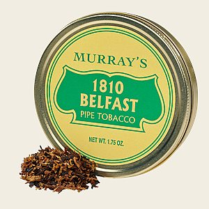 Murray's 1810 Belfast Pipe Tobacco