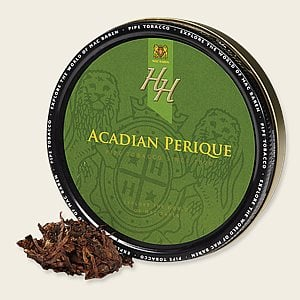 Mac Baren HH Acadian Perique Packaged Pipe Tobacco