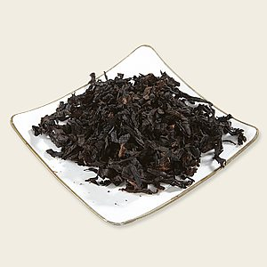Newminster No. 201 Straight Black Pipe Tobacco