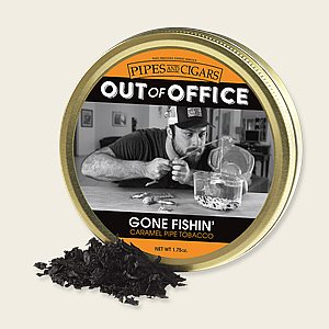 Out of Office Gone Fishin' Pipe Tobacco