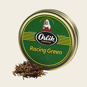 Orlik Racing Green Pipe Tobacco