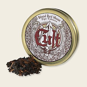 Cult Blood Red Moon Pipe Tobacco
