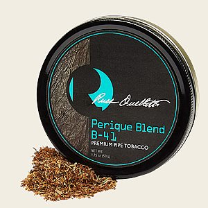 RO Perique Series Blend B-41 Pipe Tobacco