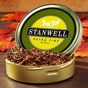 Stanwell Extra Fine Pipe Tobacco