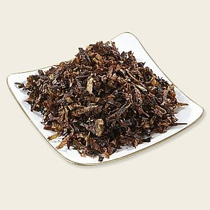 Blending - Red Virginia Cavendish (toasted) Pipe Tobacco