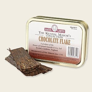 Samuel Gawith Chocolate Flake Pipe Tobacco