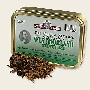 Samuel Gawith Westmorland Mixture Pipe Tobacco