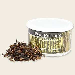 Two Friends Deacon's Downfall Pipe Tobacco