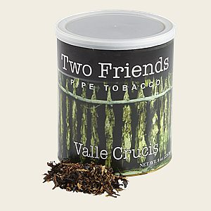 Two Friends Valle Crucis Pipe Tobacco