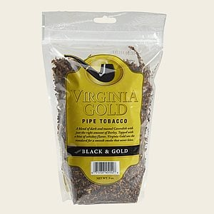 Virginia Gold Black & Gold Pipe Tobacco