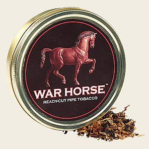 War Horse Ready-Cut Pipe Tobacco