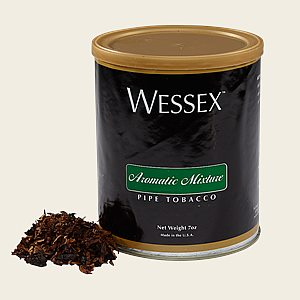 Wessex Aromatic Mixture Pipe Tobacco