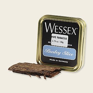 Wessex Burley Slice Pipe Tobacco