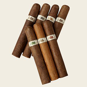 Cuban Honeys Try 'Em All Sampler Cigar Samplers
