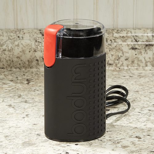 Bodum Bistro Electric Blade Coffee Grinder Pipes And Cigars