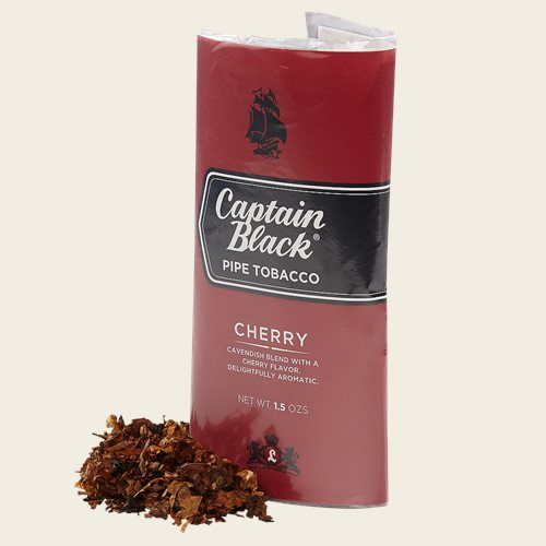 Sweet smelling pipe tobacco