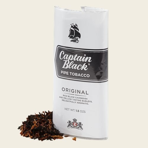 Captain Black Original (Regular) - Pipes and Cigars