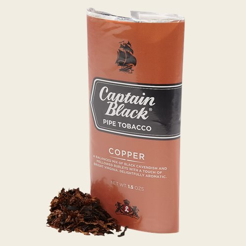Save big on Captain Black pipe tobacco blends only at P&C! - Pipes ...