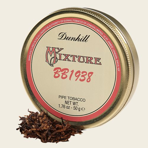Dunhill BB1938 Pipe Tobacco & Dunhill BB1938 - Pipes and Cigars