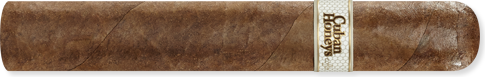 "Cuban Honeys Robusto - Coffee (5.0""x50) Box of 24"