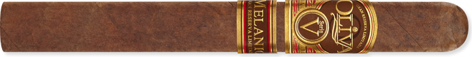 "Oliva Serie 'V' Melanio Churchill (7.0""x50) Box of 10"