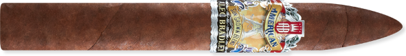 "Alec Bradley American Sun Grown Torpedo (6.1""x52) Box of 20"