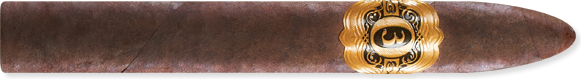 "ACID Opulence 3 Torpedo (6.0""x54) Box of 21"