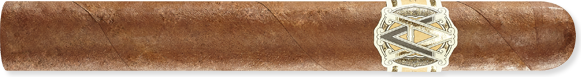 "AVO Classic No. 2 Tubo (Toro) (6.0""x50) Box of 20"
