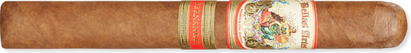 "Bellas Artes by AJ Fernandez Bellas Artes Short Churchill (Toro) (6.0""x48) Box of 20"