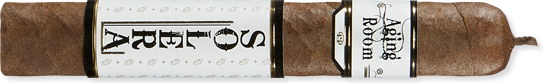 "Aging Room Solera Maduro Fantastico (Robusto) (5.6""x54) Single"