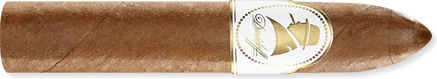"Davidoff Winston Churchill Traveller Belicoso (4.5""x46) Pack of 4"
