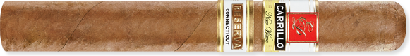 "E.P. Carrillo New Wave Reserva Toro (6.0""x52) Box of 24"