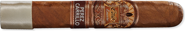 "Encore by E.P. Carrillo Celestial (Toro) (6.1""x50) Box of 10"