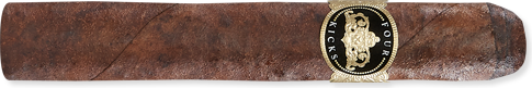 "Four Kicks Maduro by Crowned Heads Robusto (5.0""x50) Box of 24"